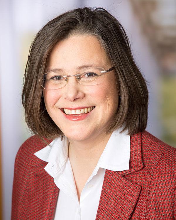 Dagmar Voss